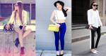 7 mẹo ăn mặc đơn giản, không tốn kém giúp bạn gái tỏa sáng bất kể dáng người