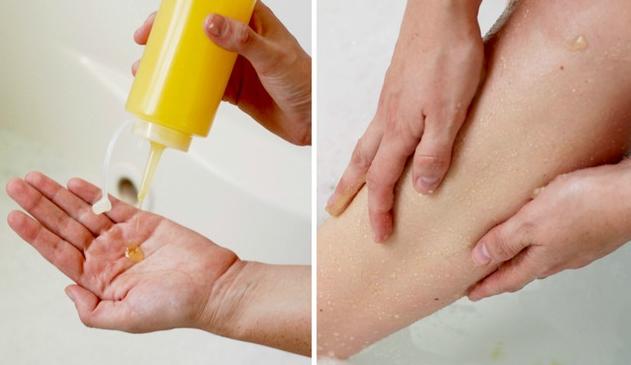 Bí quyết nhỏ để tẩy lông hiệu quả tại nhà mà không lo đau đớn, các cô nàng nên biết