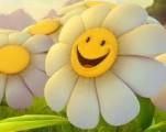 """Có một thứ được gọi là """"khuôn mặt mộc của hạnh phúc"""""""