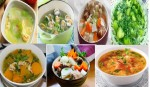 Làm những món canh tại nhà ăn ngon, giảm cảm hơn cả dùng thuốc