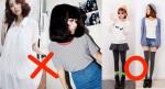 8 tuyệt chiêu giúp bạn gái cao thêm 10 cm, nhớ đừng phạm phải 10 điều đại kỵ này là được