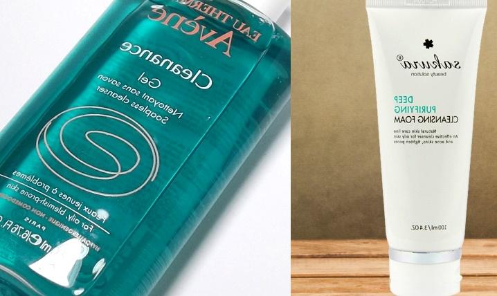 Top 3 loại sữa rửa mặt cho da nhờn mụn cực tốt, được các chuyên gia da liễu khuyên dùng