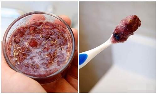 6 công thức lấy sạch cao răng trong vòng 5 phút, đơn giản bạn có thể tự làm