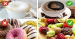 7 mẹo ăn uống giúp loại bỏ nỗi lo tăng cân
