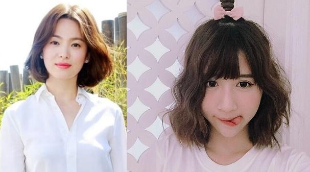 Xu hướng tóc 2017 – Cứ cắt đi là bạn sẽ trẻ ra chục tuổi