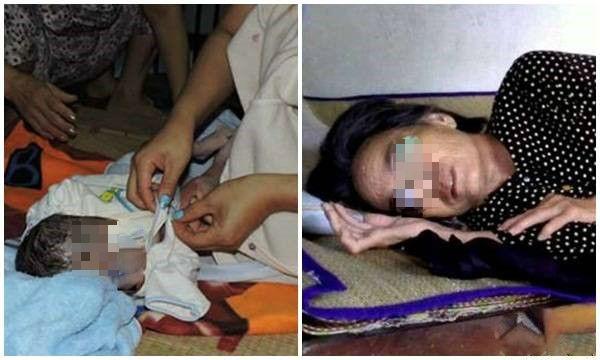Thấy đứa bé đói lả bên đường cô vợ thương tâm đưa về nhà chăm sóc và cái kết không tưởng 20 năm sau