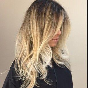 Những kiểu tóc đón năm mới để lấy hên