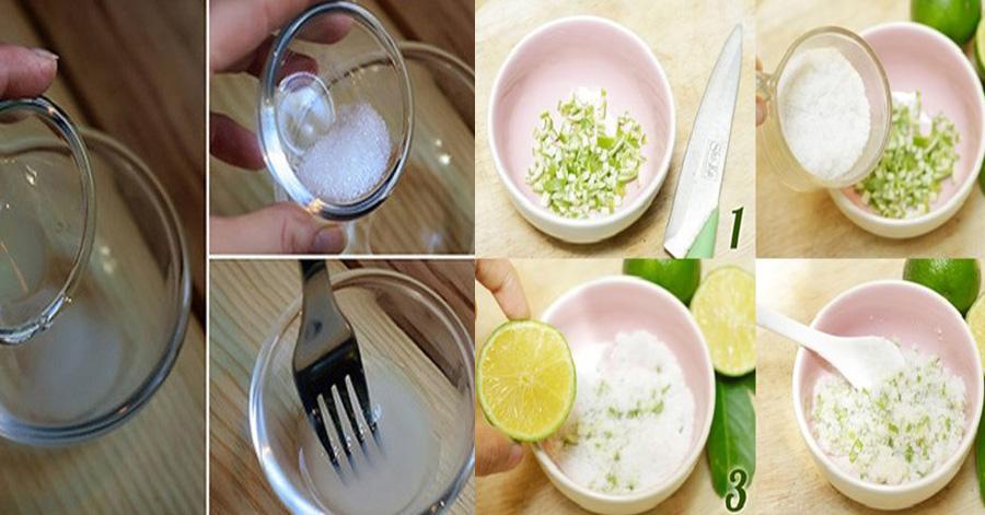 1 quả chanh giúp sạch cả cao răng, ố vàng trong tích tắc không cần đến nha sĩ