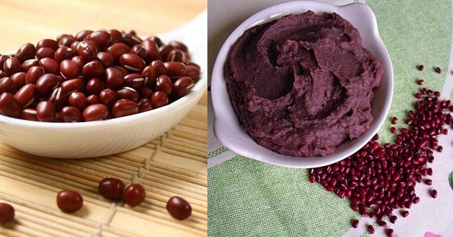 Phương pháp trị nám hiệu quả bằng đậu đỏ, giúp da mịn đẹp kéo dài tuổi thanh xuân