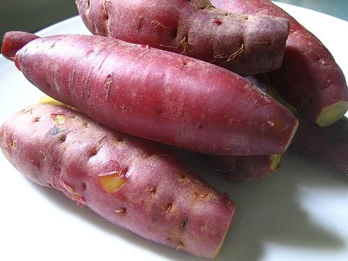 Ăn khoai lang kiểu này để giảm ngay 8kg sau 1 tuần để diện đồ đẹp đón tết âm lịch 2017