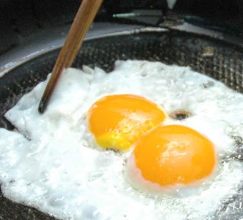 Lấy ngay 2 quả trứng gà và làm việc này để dáng đẹp như mơ, tưng bừng đón Tết