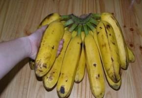Chỉ với 6 quả chuối, bạn sẽ giảm 3kg/10 ngày chẳng cần ăn kiêng, gập bụng để tự tin đón Tết