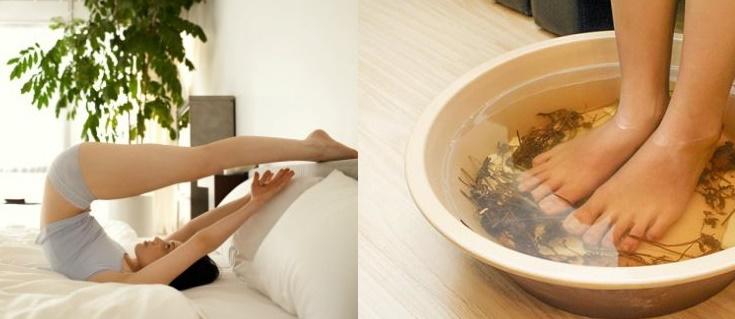 Thực hiện 3 thói quen trước khi ngủ để giúp bạn trẻ ra 10 tuổi