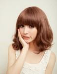Năm kiểu tóc đẹp cho khuôn mặt vuông các bạn gái nên biết
