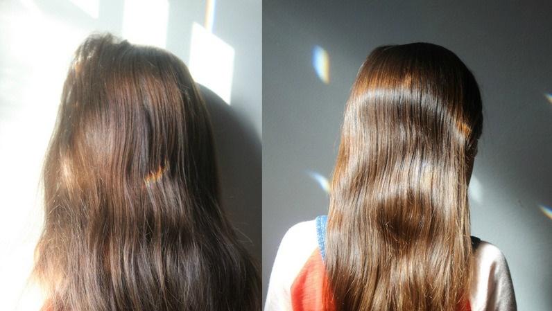 """Tóc khô xơ cũng trở nên bóng mượt như bôi dầu nhờ 4 loại """"thần dược"""" có sẵn tại nhà"""