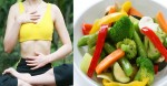 Áp dụng những thói quen dễ ợt này, mỡ bụng sẽ tự biến mất chẳng phải khổ sở luyện tập