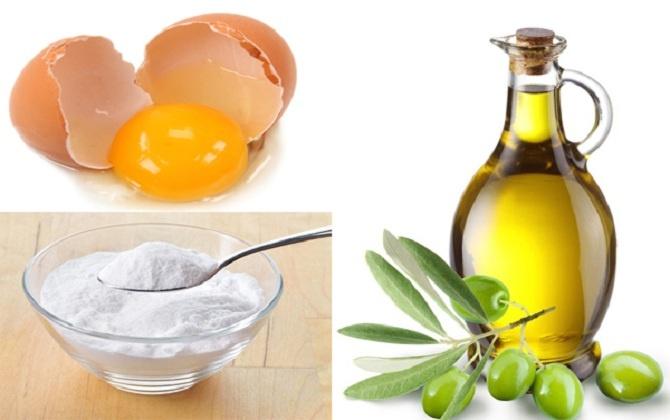 Bốn loại dầu gội 'tự chế' giúp cải thiện mọi tình trạng tóc bạn nên thử ngay