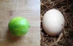 Lấy 1 quả trứng + 1 quả chanh chưa đến 5k mà dưỡng da căng mướt, trắng hồng