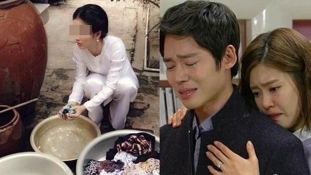 Một lần ốm ở nhà với vợ tôi lập tức chia tay bồ về giữ vợ thật chặt và hứa không bao giờ để cô ấy phải khóc...