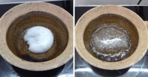 Trộn phấn rôm với phèn chua dùng theo cách này, hôi và thâm nách nặng đến cỡ nào cũng trắng mịn, thơm tho ngay tức khắc