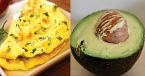 Bữa sáng nên ăn gì để khỏi lo tăng cân?