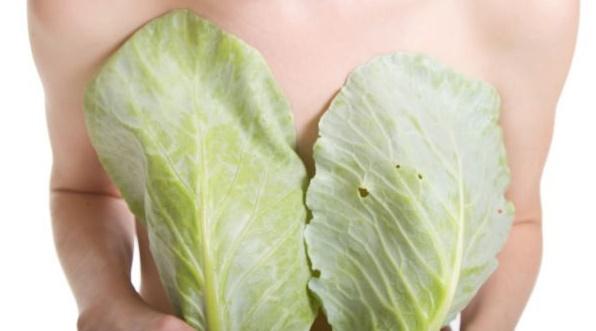 """""""Thần dược"""" cho phụ nữ: Ăn món này cả đời không lo bị ung thư vú"""