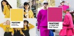 Xu hướng phối màu quần áo để CỨ MẶC LÀ ĐẸP phá đáo 2017