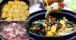 Cách làm sườn om chuối đậu lạ miệng, nóng hổi cho bữa cơm ngày lạnh