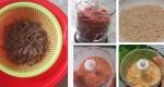 Cách làm hạt nêm, bột tôm an toàn cho bé thời kỳ ăn dặm
