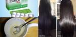 """Hàng nối tóc cũng phải """"khóc thét"""" nếu chị em nghiền nát 10 viên vitamin B1 để gội đầu, tóc dài 10cm chỉ sau 7 ngày"""