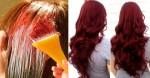 Nhuộm tóc với củ dền trong 30 phút, màu lên chuẩn đẹp lại cực kì bóng mượt không bị xơ rối