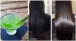 Cần gì đi nối cho tốn tiền, tóc ngắn ngang vai cũng phải dài đến thắt lưng chỉ sau vài lần học cách này của phụ nữ Ấn