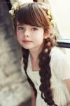 10 kiểu tóc tết cho bé gái, mẹ chỉ mất 5 phút mỗi sáng mà con xinh lên bội phần