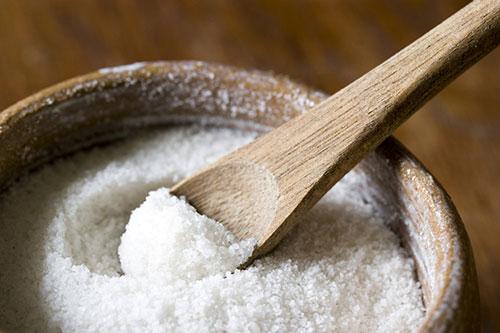 Bốn công thức giảm béo đùi bằng muối ăn các nàng nên biết