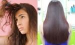 Gội đầu trong 1 phút mà vẫn sạch gàu, tóc suôn mượt hơn cả đi dưỡng ở tiệm
