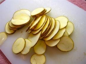 Chà lát khoai tây vào nách, chỉ 1 tháng sau sẽ thấy kết quả bất ngờ