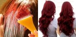 Bỏ 10 nghìn mua 1 củ dền và 1 củ cà rốt, bạn có ngay màu tóc đỏ cực đẹp không lo phai, không ngại hóa chất