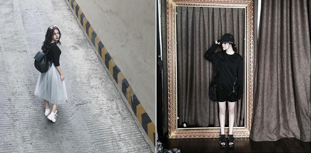 Street style giới trẻ Việt: Đơn giản nhưng thừa cá tính, càng ngắm càng mê