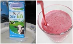 """Đến """"thánh gầy kinh niên"""" cũng phải tăng cân vù vù nếu uống sữa lắc như thế này mỗi ngày"""