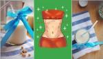 5 loại sữa CÀNG UỐNG CÀNG GIẢM CÂN, ai đang giảm cân nên uống
