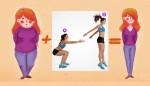 5 bài tập giảm cân tốt nhất, hiệu quả chỉ sau 1 lần tập
