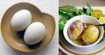 Ăn 2 quả trứng vịt lộn theo cách này mỗi ngày, thánh gầy cũng sẽ tăng 6kg trong 2 tuần đấy
