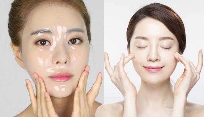 Các bước chăm sóc da chuẩn vào ban đêm giúp bạn trẻ lâu hơn