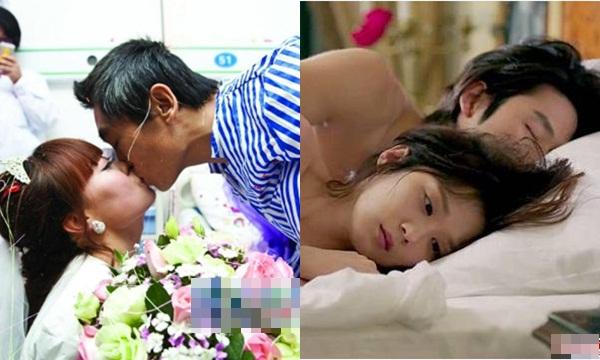 Người yêu mắc bệnh hiểm nghèo, chàng trai vẫn cưới rồi đêm nào cũng làm chuyện đó và cái kết sốc sau 1 tháng
