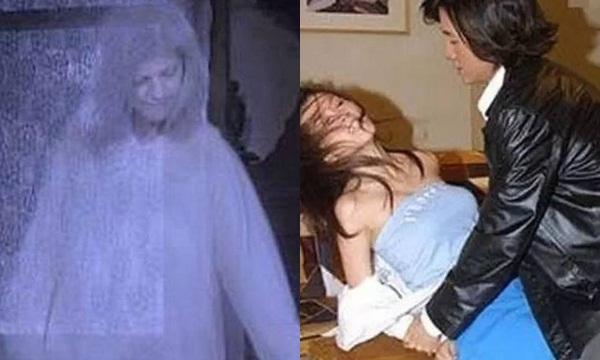 """Đêm nào cũng mơ thấy mẹ về chỉ vào vợ bảo: """"Giết nó!"""", chồng vùng dậy đánh vợ để rồi lạnh sống lưng khi nghe vợ thú nhận"""