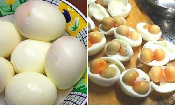 Nói không với ăn kiêng hay uống thuốc, giảm 7kg mỡ thừa chỉ sau 7 ngày nhờ ăn trứng luộc theo cách này