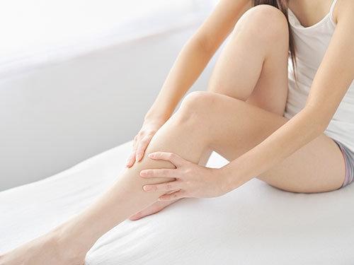 Chỉ 10 phút mỗi ngày, bắp chân trở nên săn chắc hơn nhờ bài tập này