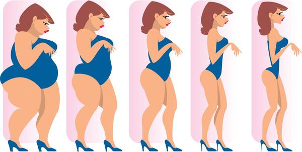 1 tuần giảm 3kg: Thuốc giảm cân nào bằng ly nước này