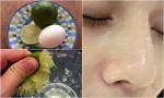 Bận rộn lại lười, chỉ cần công thức từ 1 quả chanh + 1 quả trứng đủ để làn da trắng, mịn màng bất ngờ