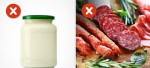 Có đi siêu thị thì nên nhớ chớ mua 7 THỰC PHẨM ĐỘC HẠI NÀY